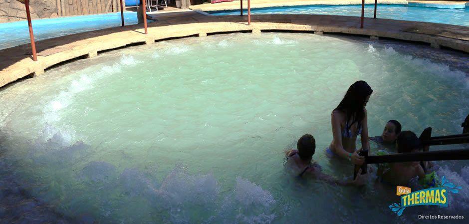 4 for Olimpia piscina de onda